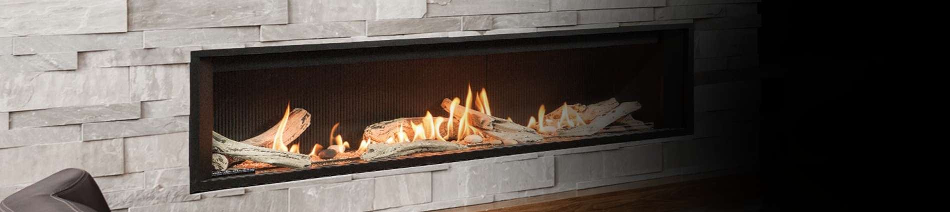 inserts valor hearth product room sutter sided linear home fireplace