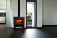 Introducing the Neo wood stove from Pacific Energy