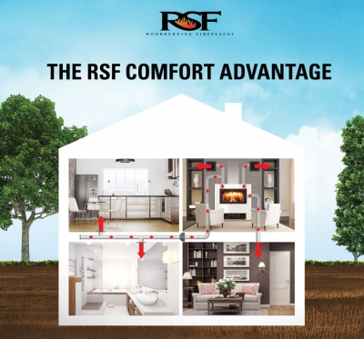 The RSF Comfort Advantage